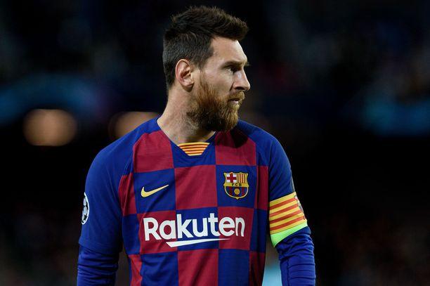 Leo Messi on Barcelonan talismaani, mutta joukkueen täytyy miettiä aikaa myös argentiinalaisen jälkeen.