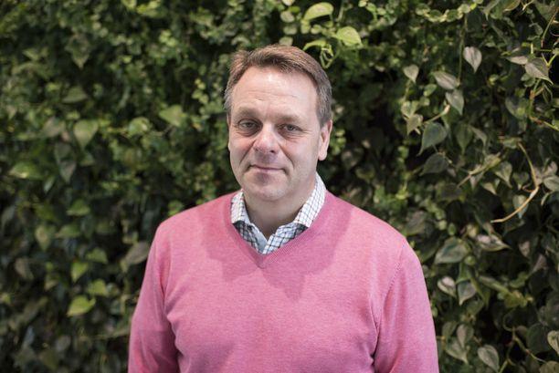 Jan Vapaavuori, Helsingin vaalivoittaja ja tuleva pormestari.