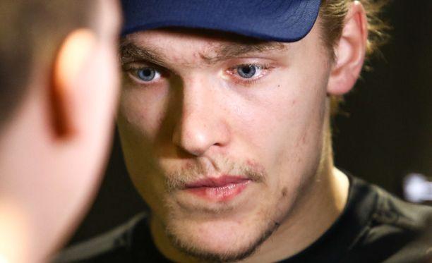 Mikko Rantasen vamma vaatii huilia kauden jälkeen.
