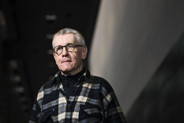 Jukka Tolonen kokee saaneensa kahdeksan vuotta sitten uuden elämän. Pääsiäisenä muusikko täyttää 65 vuotta.