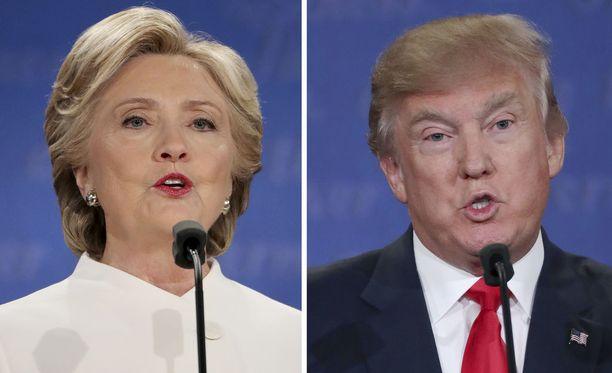 Lehden saamien tietojen mukaan Hillary Clinton kampanjaorganisaatio oli mukana rahoittamassa kohuttua Trump-muistiota.