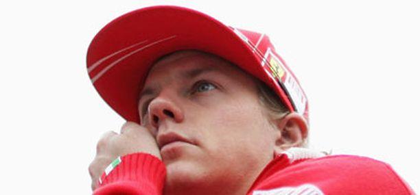 Kimi Räikkösen seuraavaksi talliksi on huhuttu McLarenia.