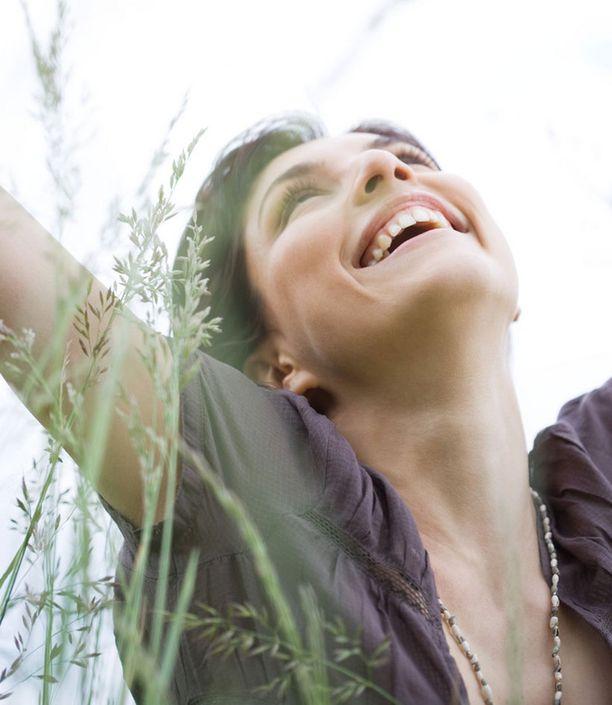 Vaikeasta elämäntilanteesta voi toipua. Elämänlaatu voi jopa parantua.