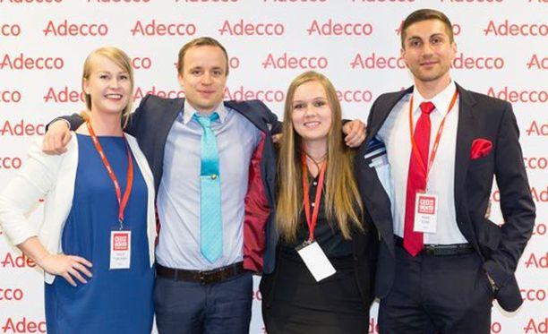 Viime vuonna kesätoimitusjohtaja-kampanjan yli 500 hakijan joukosta finalisteiksi valittiin Salla Turunen, Filip Björklöf, Viivi Nuorti sekä Sami Itani, josta tuli Suomen ensimmäinen CEO for One Month.