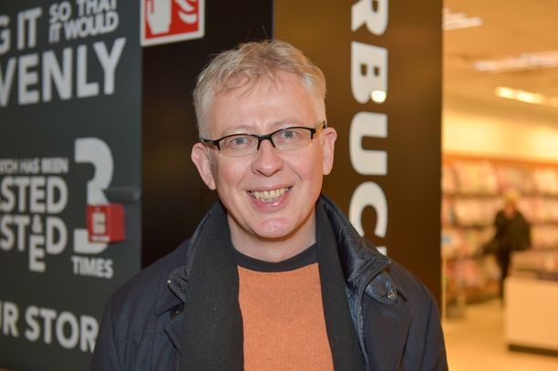Meteorologi Pekka Pouta on ennustanut säätä MTV3:n uutisissa pian 30 vuotta. Syksyllä hän oli mukana myös Tanssii tähtien kanssa -ohjelmassa.