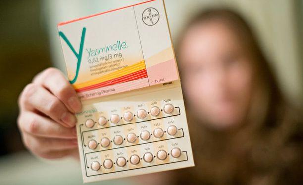 E-pillerivalmistetta ei voi vaihtaa lääkevaihdon kautta.
