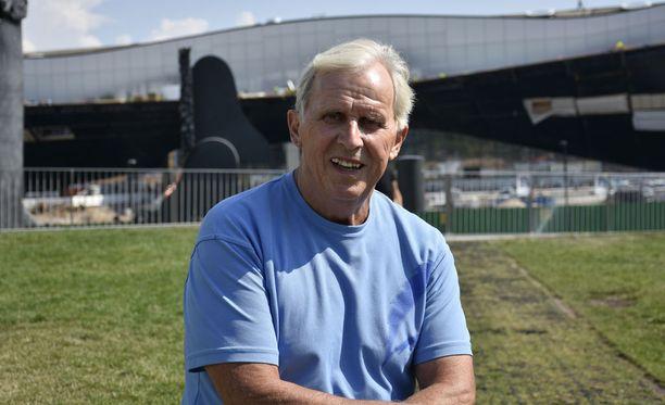 Bubi Walleniuksen mukaan Stuttgartin 100 metrin finaalissa jopa uusintajuoksu olisi voinut olla paikallaan.