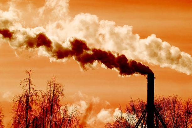 Ajatushautomon laatimassa skenaariossa ihmiskuntaa uhkaava ekologinen katastrofi on jo ovella.