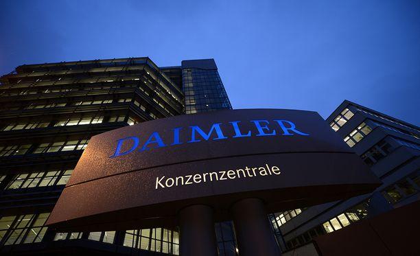 Daimler saattaa välttyä mittavilta korvauksilta.