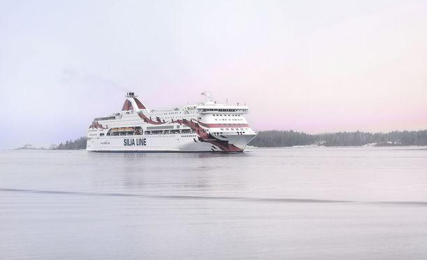 Baltic Princess meni telakalle 10. tammikuuta ja sen piti palata liikenteeseen alun perin torstaina. Tämä on siis jo toinen viivästys lyhyessä ajassa.