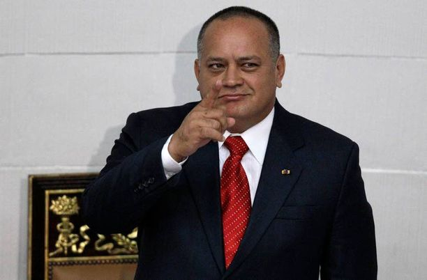 Parlamentin puhemies Diosdado Cabello on joutunut myrskynsilmään ex-henkivartijansa väitteiden vuoksi.