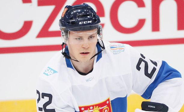 Ville Pokka kuuluu Suomen pakiston kulmakiviin.