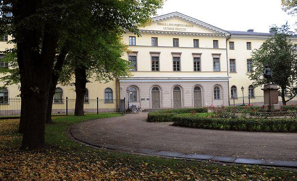 Turun hovioikeus vahvisti käräjäoikeuden aiemmin antaman tuomion.