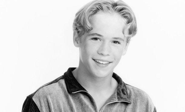 Entinen lapsitähti Blake Heron kamppaili aikuisena huumeriippuvuuden kourissa.