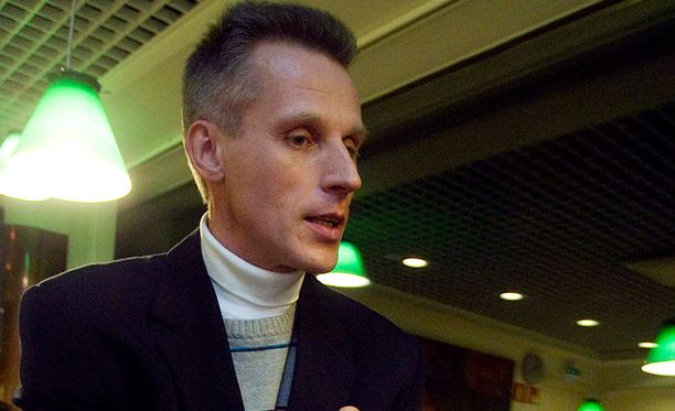 Kari-Pekka Kyrö ei voi osallistua FIS:n alaisiin kilpailuihin.