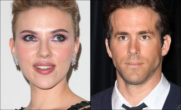 Scarlett Johansson ja Ryan Reynolds ilmoittivat avioerostaan vain muutamia päiviä sitten.