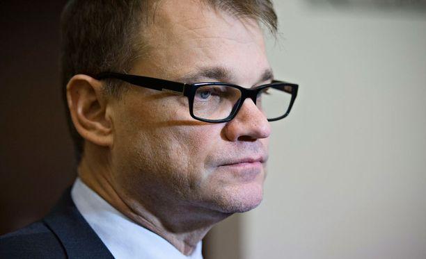 Pääministeri Juha Sipilän mukaan Britannian neuvotteluissa on mukana myös poliittista teatteria.