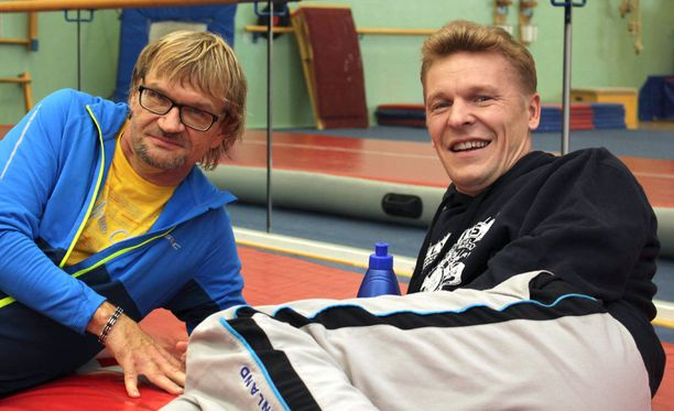 Ex-mäkihyppääjä Toni Nieminen ei säästele sanojaan illan Mertaranta ja legendat -jaksossa.