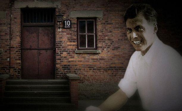 Josef Mengele oli naimisissa kahdesti. Jälkimmäinen vaimo Martha oli Mengelen veljen leski.