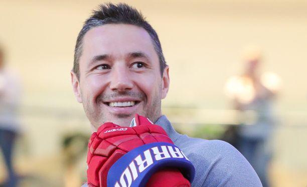 Ilja Kovaltshuk palaa NHL:ään - mutta missä seurassa?