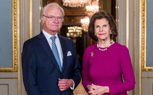 Kuningatar Silvia täyttää 77 – takana dramaattinen vuosi