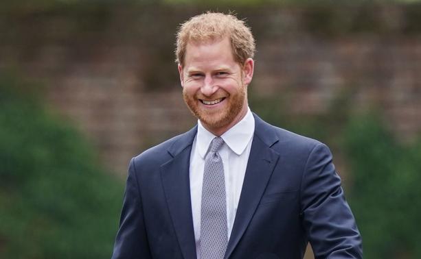 Prinssi Harry juhlii syntymäpäiviään 15. syyskuuta.