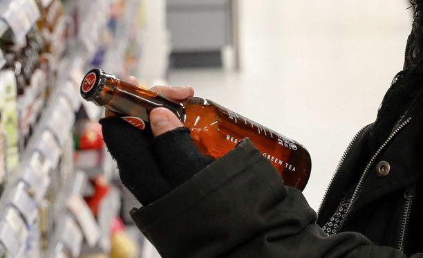 Oluen kulutus on lähes nelinkertaistunut 1960-luvun alusta.