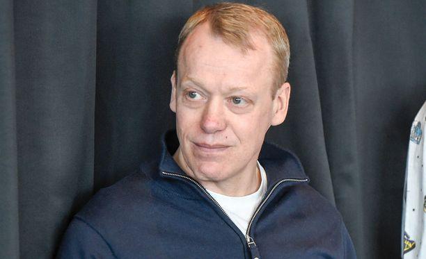 Jari Isometsä toimii hiihtoasiantuntijana Lahden MM-kisoissa.