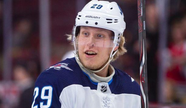 Patrik Laine ei ole tekemässä pitkää sopimusta Winnipeg Jetsin kanssa.
