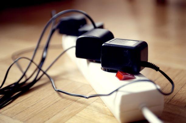 Tappiollinen sähkönmyyntiyhtiö jätti arvonlisäverot maksamatta.