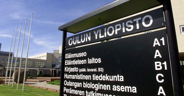 Yliopiston tarkoituksena on kerätä 20 miljoonaa euroa.