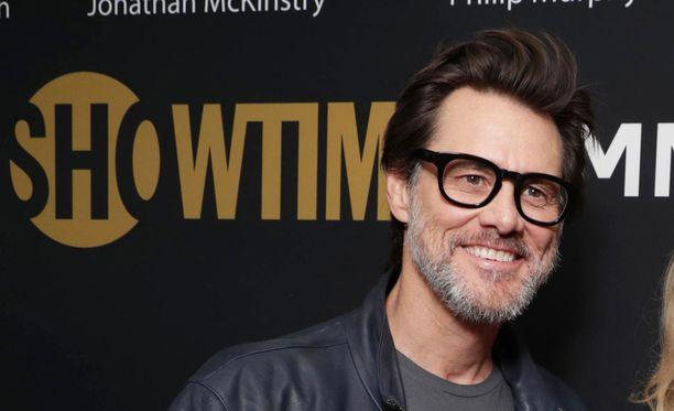 JIm Carrey erosi Cat Whitesta vain viikkoa ennen tämän kuolemaa.