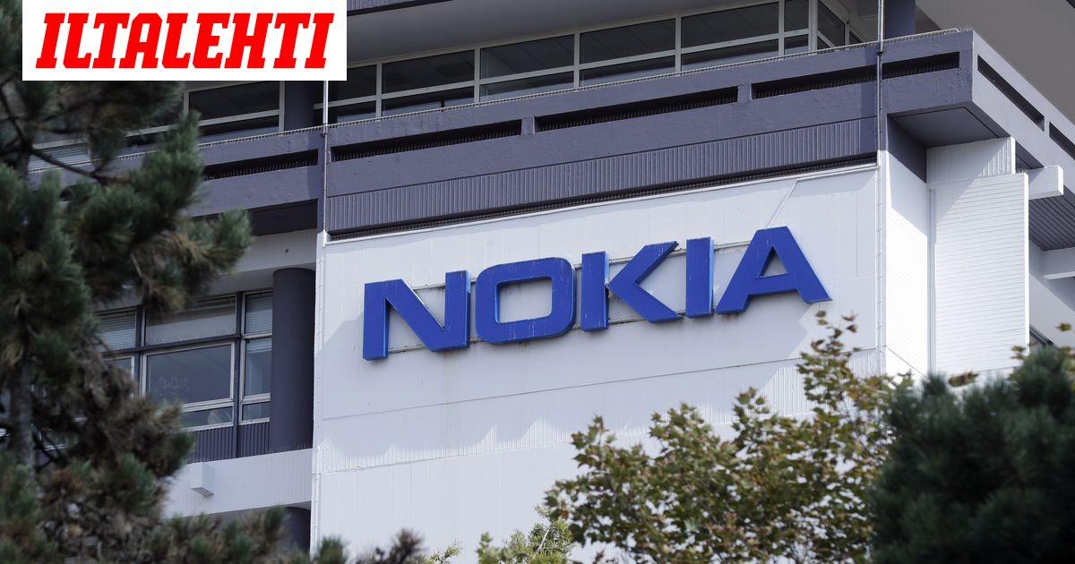 Nokia hyötyy Britannian Huawei-kiellosta  nappasi ison 5G-sopimuksen