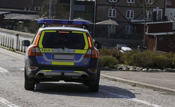 Falkenberg on rannikkokunta Länsi-Ruotsissa.