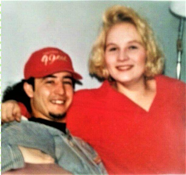 Vuonna 1993 Outi ja Rachid Krimou olivat olleet yhdessä vajaat kaksi vuotta.