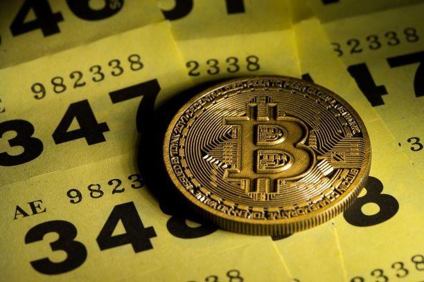 Virtuaalivaluutta bitcoinin arvossa on viikon aikana nähty voimakkaita heilahteluja.