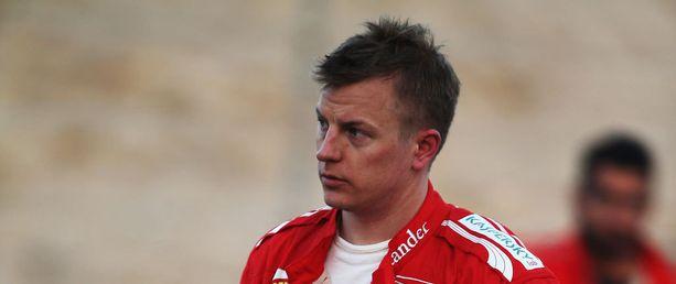 Paluu Ferrarille piti olla unelmien täyttymys – ainakin vuosi 2014 oli kaikkea muuta.