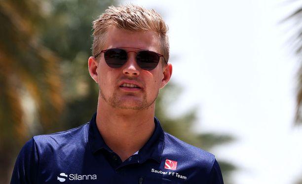 Marcus Ericsson on Ruotsin seuratuin F1-kuljettaja.