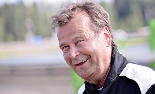 Markku Alén voitti urallaan 19 MM-rallia.