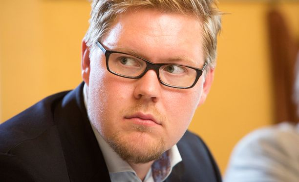 Lindtman ei ottanut kantaa Rinteen aiempaan möläytykseen.
