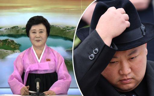 Jos Kim Jong-un on kuollut, teatraalinen luottonainen ilmestyy pian mustissaan korealaisten televisioihin – tällainen härdelli uutista seuraisi