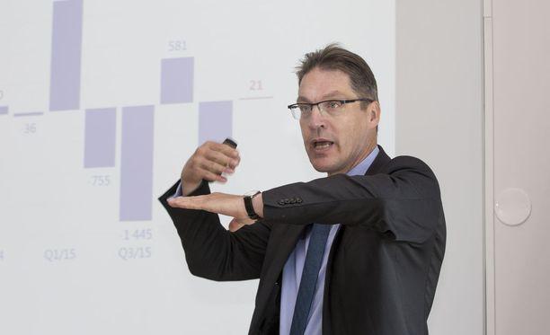 Eläkevakuutusyhtiö Varman toimitusjohtaja Risto Murto sanoi Kauppalehden mukaan perjantaina, että pitkän aikavälin laskelmat eivät ole koskaan ole olleet niin tasapainossa kuin nyt. Murron mukaan eläkevarallisuus on Suomessa historiallisen korkealla.