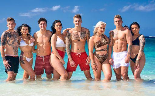 Ex on the Beach -ohjelmassa yllätyspudotus heti jakson alussa – kaikki asukkaat luulevat vitsiksi
