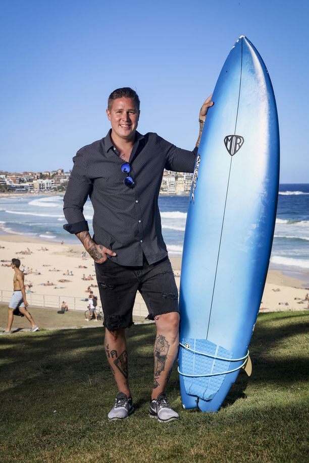 Tomi Björck asuu Sydneyssä lähellä Bondi Beachiä. Huippukokki avasi oman ravintolansa uuteen kotikaupunkiinsa tänä vuonna.