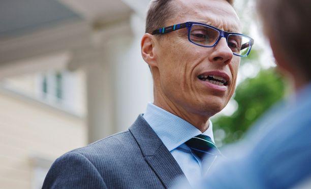 Pääministeri Stubbin kommentteja arvosteltiin kansainvälisessä mediassa.