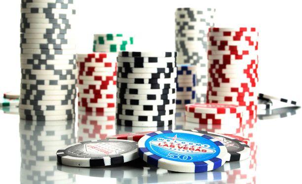 Libratus-tekoäly kepitti pokeriammattilaiset. Kuvituskuva.