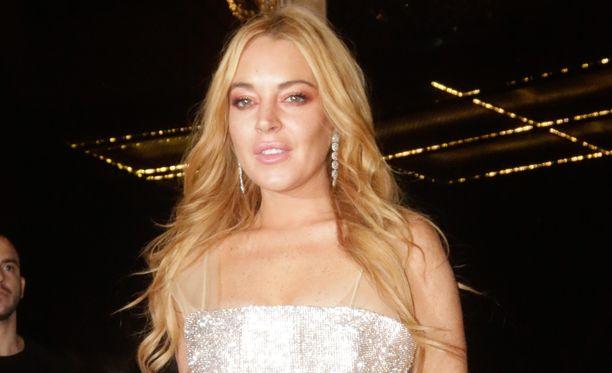 Lindsay Lohan löysi rakkauden läheltä.