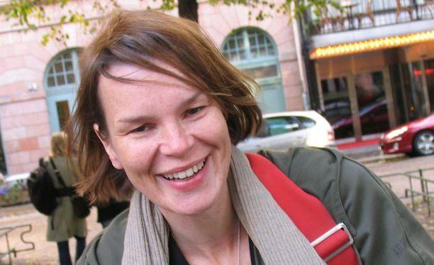 Anna Järvisen balladia on kehuttu kauniiksi ja persoonalliseksi.