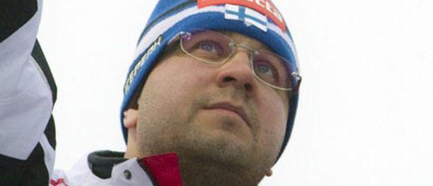 Janne Vääätäinen on luottavainen suomalaismenestyksestä Garmisch-Partenkirchenin kisan alla.