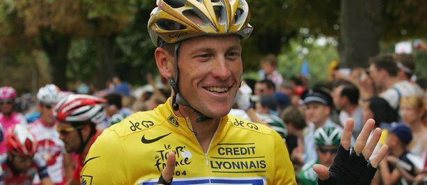 Lance Armstrongin dopinginkäyttö on ollut pinnalla Yhdysvalloissa.